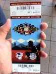 MLB All Star Game 2011!!!